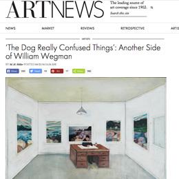 ArtNews, 2016
