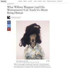 Vogue, 2017