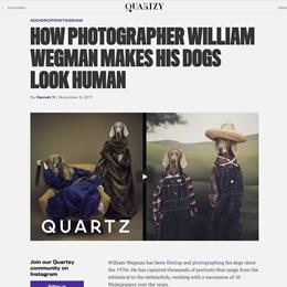 Quartz, 2017